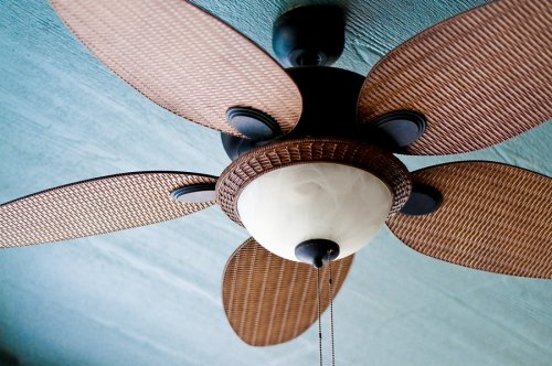 Ceiling fan experts in San Jose